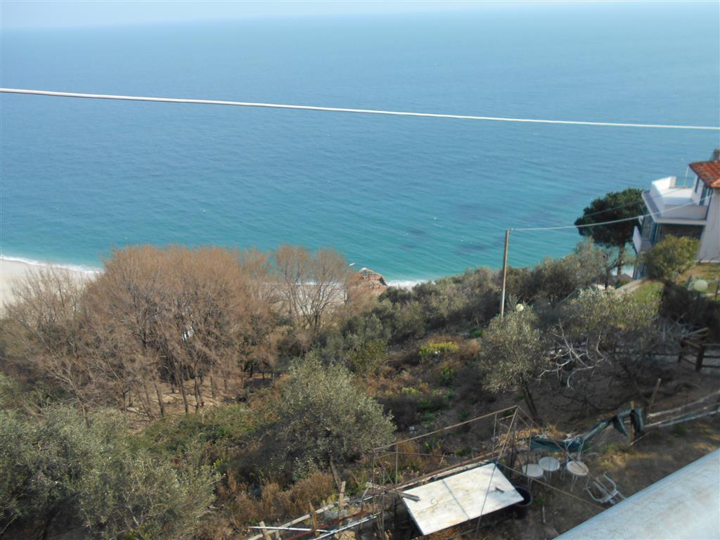Terreno Edificabile Residenziale in Vendita a Bergeggi