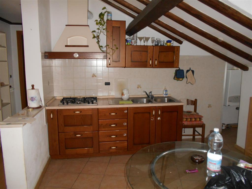 Attico / Mansarda in vendita a Savona, 3 locali, zona Zona: LeginoZinola, prezzo € 185.000 | Cambio Casa.it