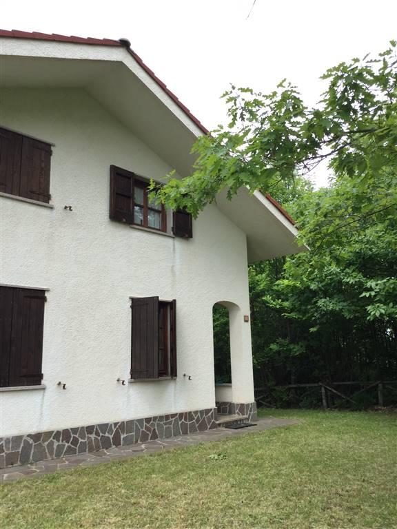 Villa in vendita a Sassello, 4 locali, prezzo € 265.000 | Cambio Casa.it