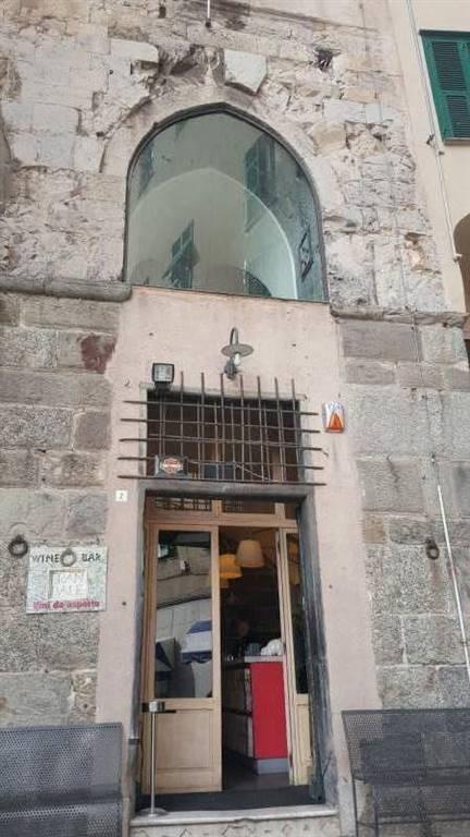 Bar, Centro Storico, Savona, in ottime condizioni