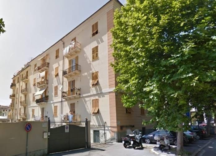 Appartamento in affitto a Savona, 3 locali, zona Zona: Oltreletimbro, prezzo € 500 | Cambio Casa.it