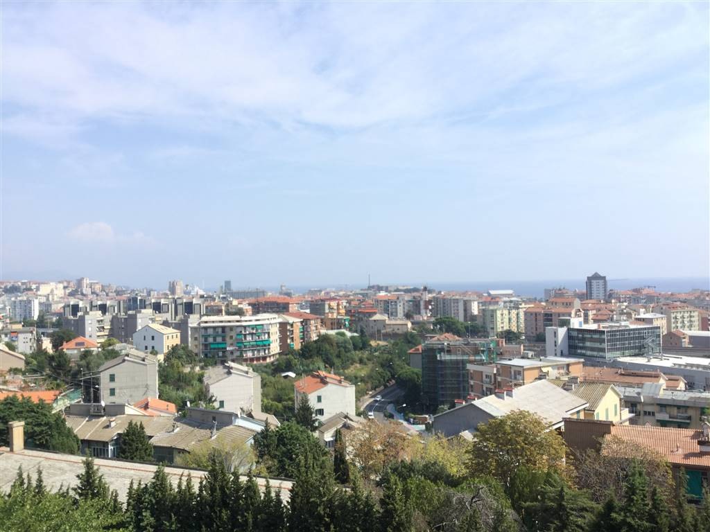 Appartamento in vendita a Savona, 4 locali, zona Zona: Mongrifone, prezzo € 218.000 | Cambio Casa.it