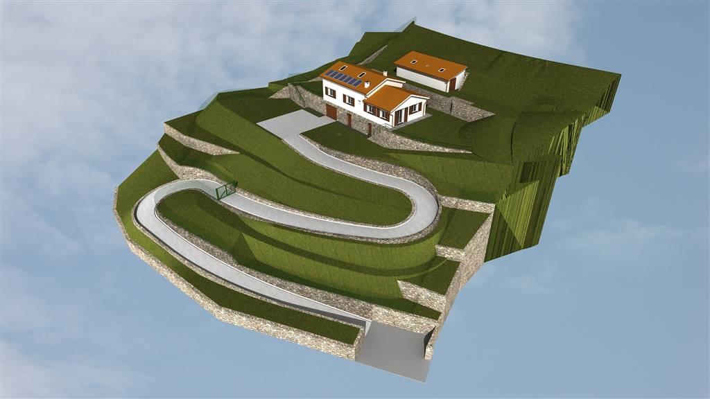 Terreno Edificabile Residenziale in vendita a Savona, 9999 locali, zona Zona: Santuario, prezzo € 170.000 | Cambio Casa.it