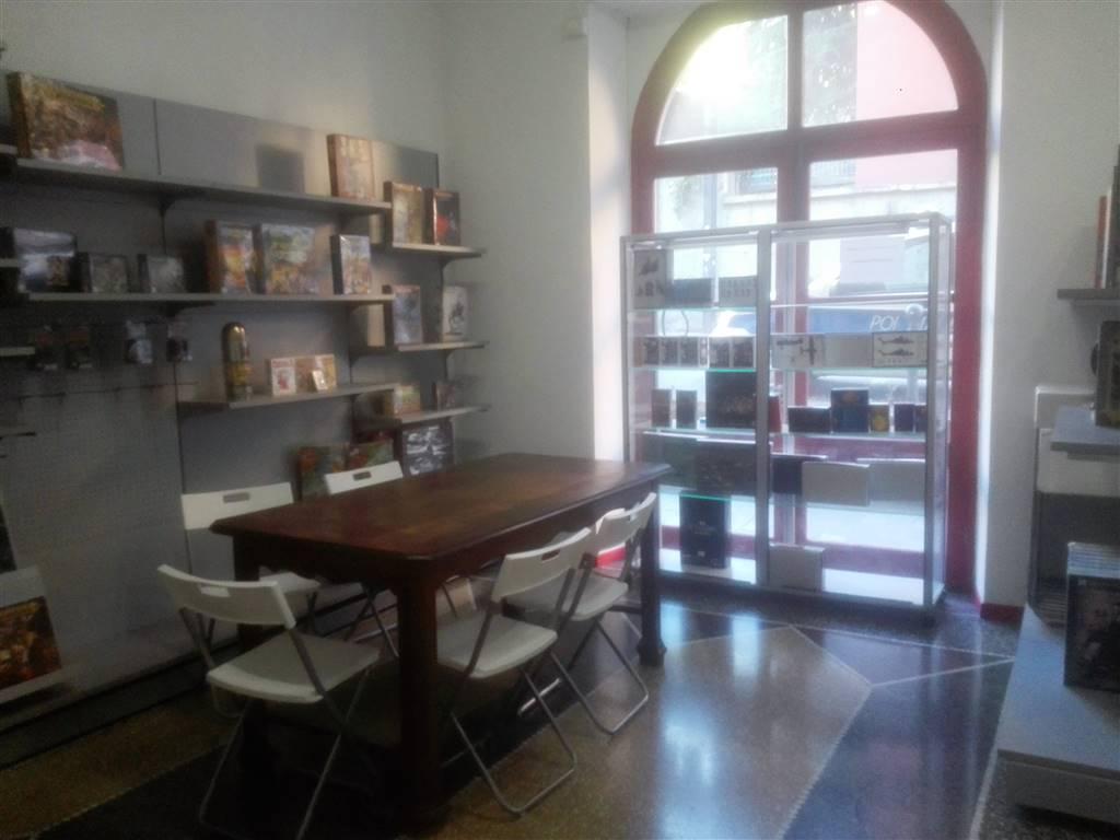 Negozio / Locale in vendita a Savona, 2 locali, zona Zona: Villapiana, prezzo € 110.000 | Cambio Casa.it