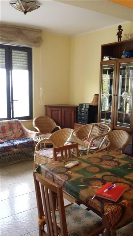 Soluzione Semindipendente in affitto a Bergeggi, 3 locali, prezzo € 1.200 | Cambio Casa.it