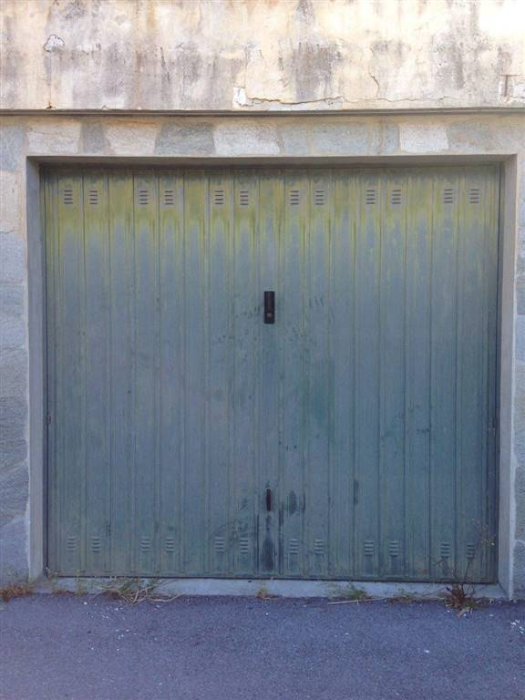 Box / Garage in Vendita a Celle Ligure