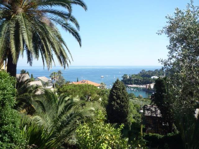 Villa in affitto a Rapallo, 4 locali, prezzo € 1.200 | Cambio Casa.it