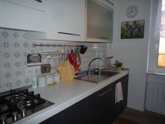 Appartamento in affitto a Rapallo, 4 locali, prezzo € 850 | Cambio Casa.it