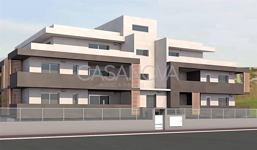 Appartamento in vendita a Giulianova, 3 locali, zona Località: LIDO, Trattative riservate | CambioCasa.it