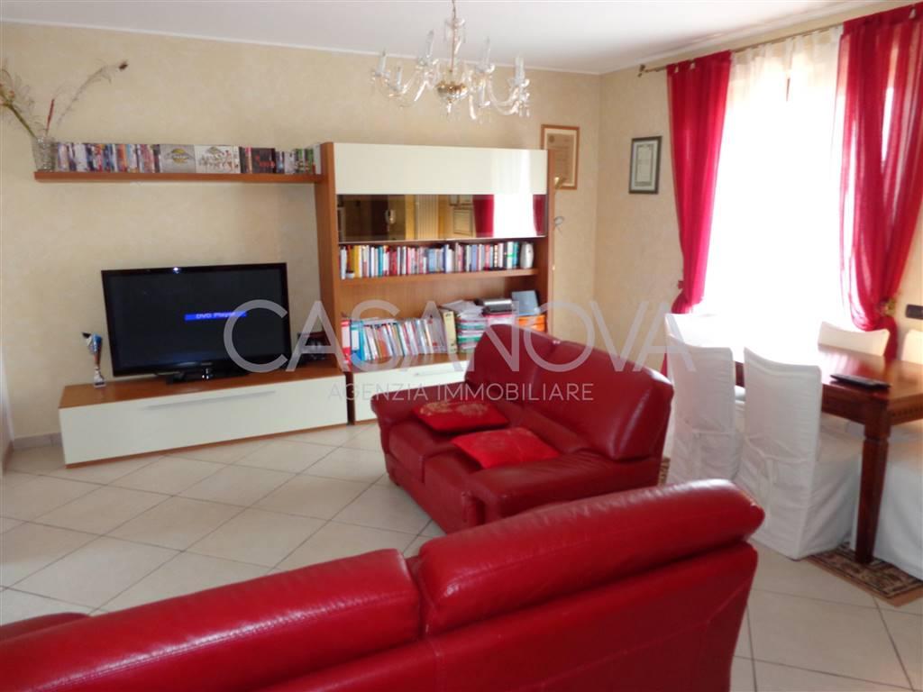 Villa a Schiera in vendita a Giulianova, 5 locali, zona Località: ALTA, prezzo € 220.000   CambioCasa.it