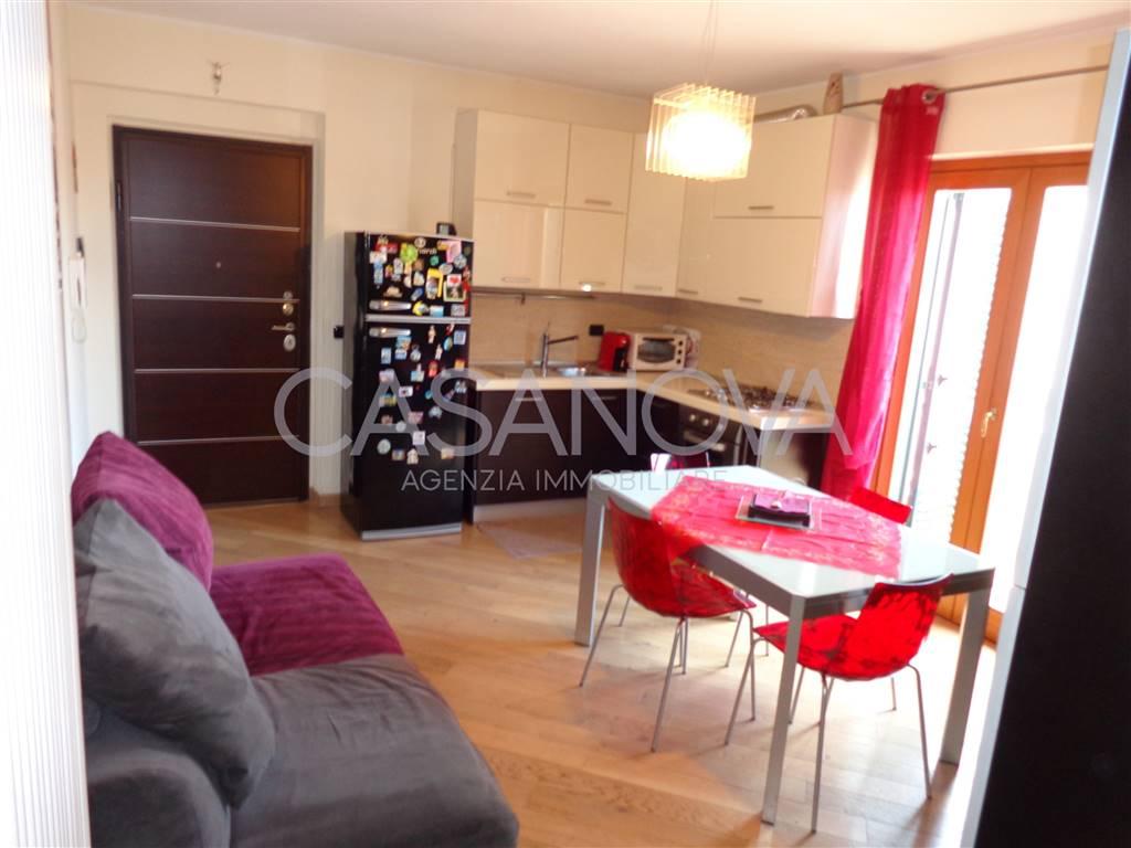 Appartamento in vendita a Giulianova, 3 locali, zona Località: LIDO, prezzo € 145.000   CambioCasa.it