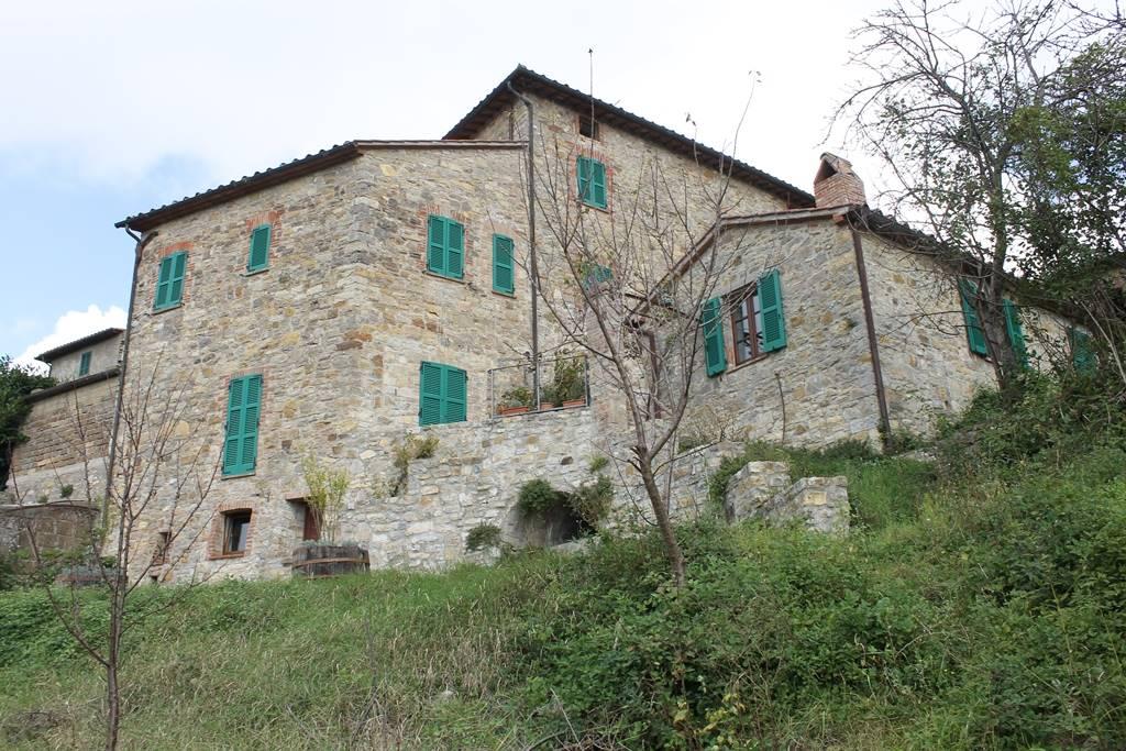 Casa Vendita Montegabbione