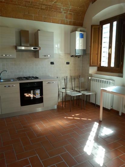 Appartamento in affitto a Barberino di Mugello, 1 locali, zona Località: LE MASCHERE, prezzo € 400 | Cambio Casa.it