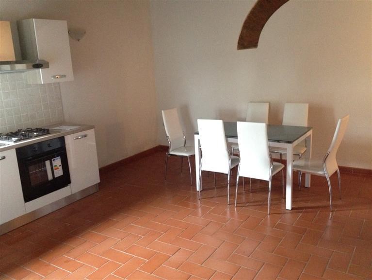 Appartamento in affitto a Barberino di Mugello, 3 locali, zona Località: LE MASCHERE, prezzo € 550 | Cambio Casa.it