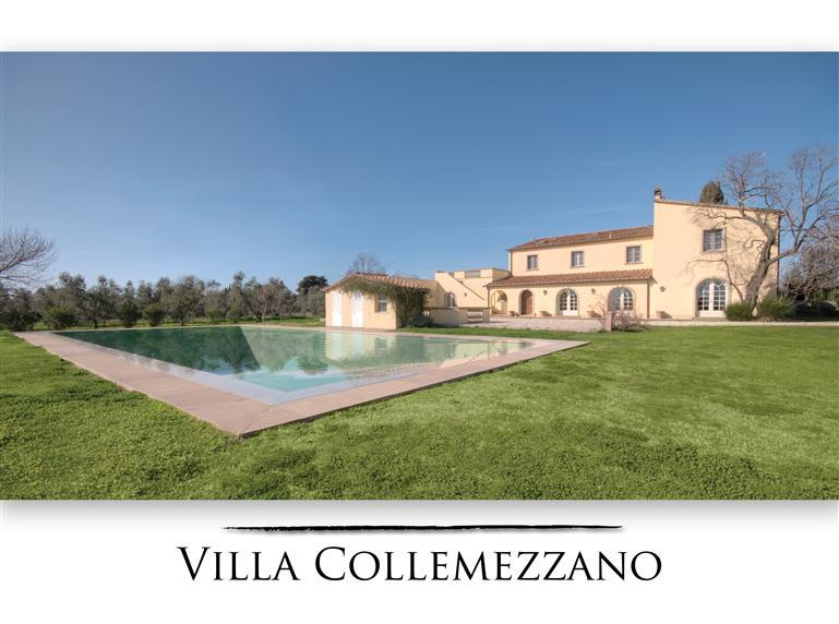 Villa, San Pietro In Palazzi, Cecina, in ottime condizioni