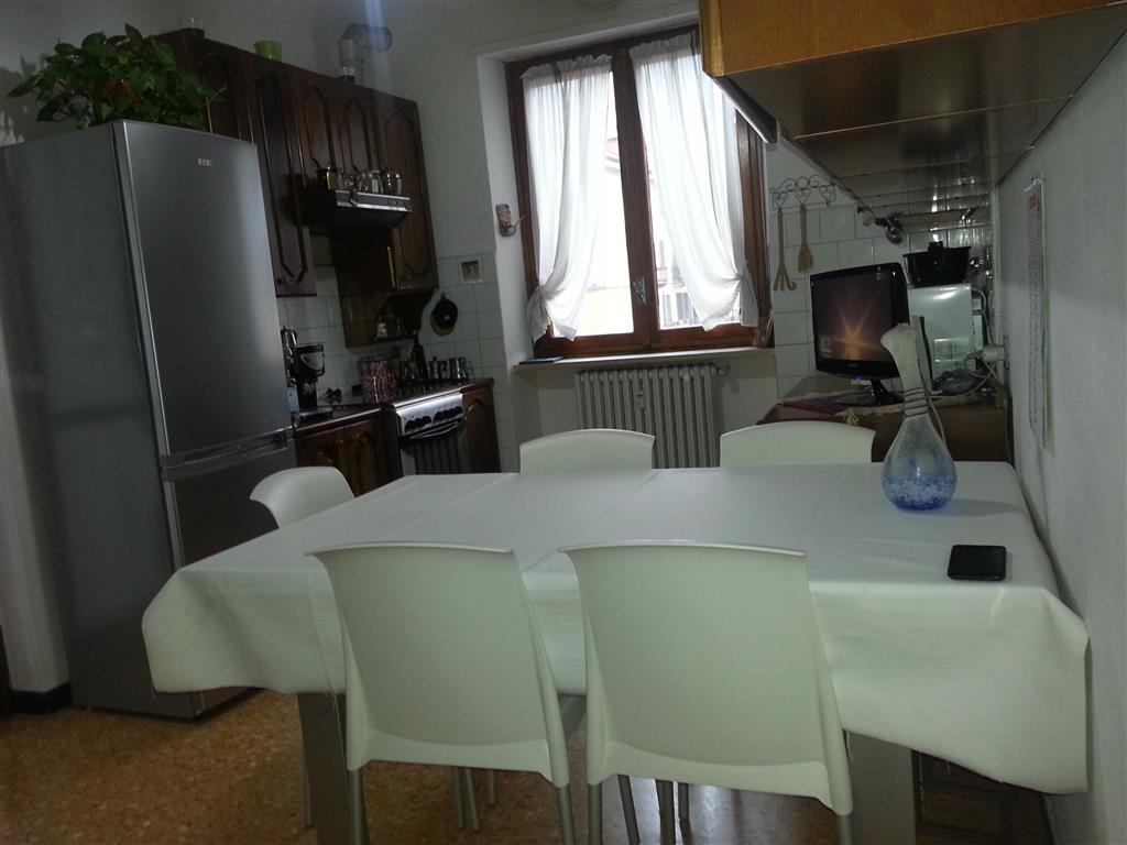 Trilocale, San Donato, Torino, abitabile