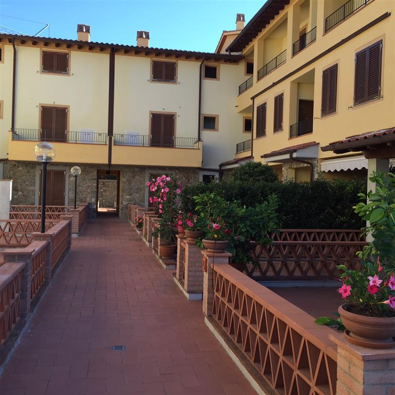 Appartamento in affitto a Reggello, 3 locali, zona Zona: Cascia, prezzo € 650 | Cambio Casa.it