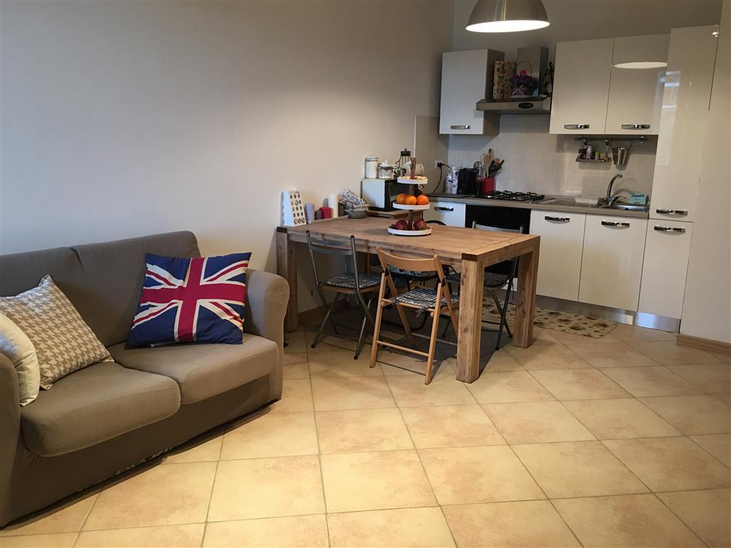 Appartamento in affitto a Reggello, 2 locali, zona Zona: Cascia, prezzo € 550 | Cambio Casa.it
