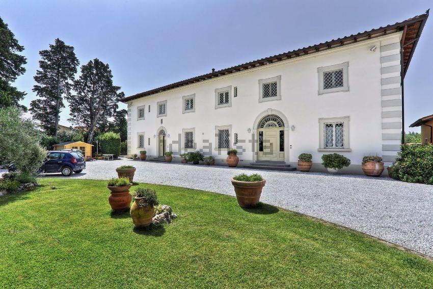 Villa in affitto a Signa, 25 locali, zona Zona: Lecore, Trattative riservate | Cambio Casa.it