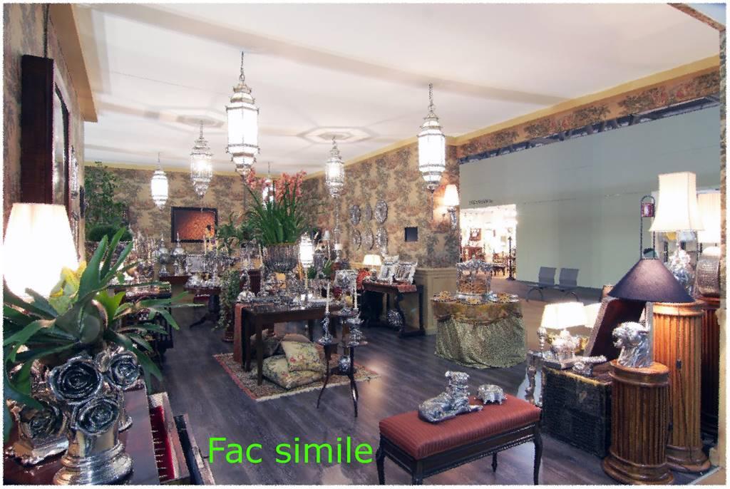 Negozio / Locale in affitto a Signa, 2 locali, prezzo € 700 | Cambio Casa.it