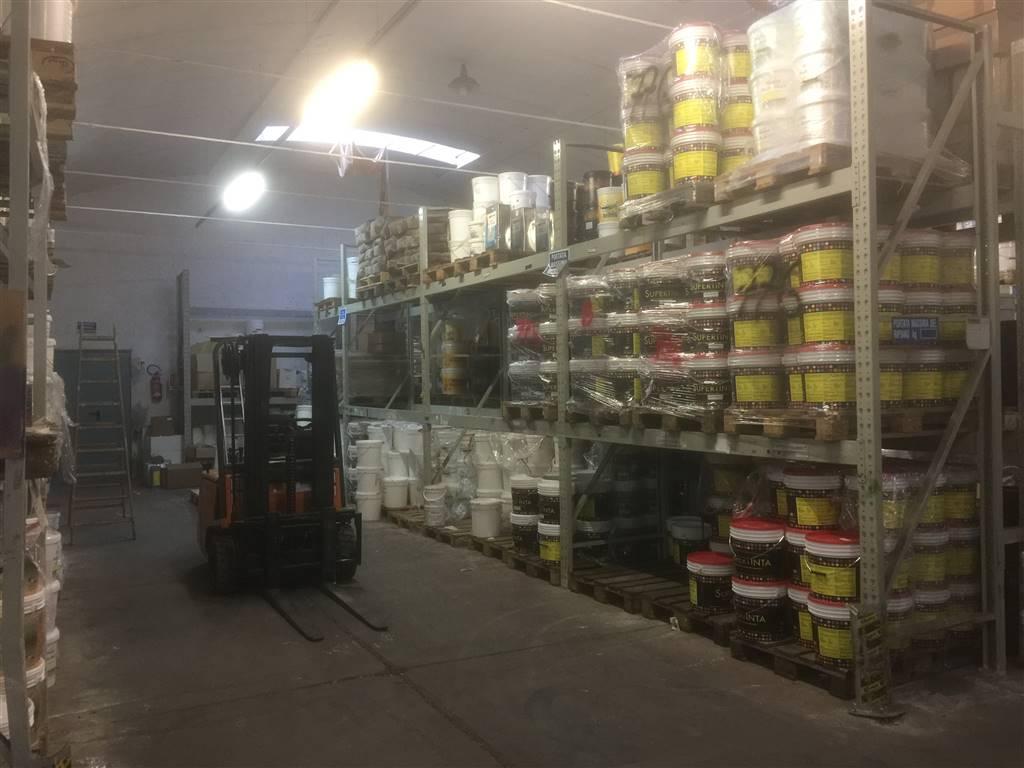Capannone in vendita a Signa, 3 locali, zona Località: SANTANGELO A LECORE, prezzo € 500.000 | Cambio Casa.it