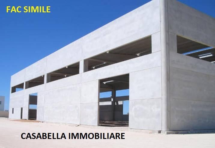 Capannone in affitto a Sesto Fiorentino, 2 locali, zona Zona: Osmannoro, prezzo € 4.500 | Cambio Casa.it