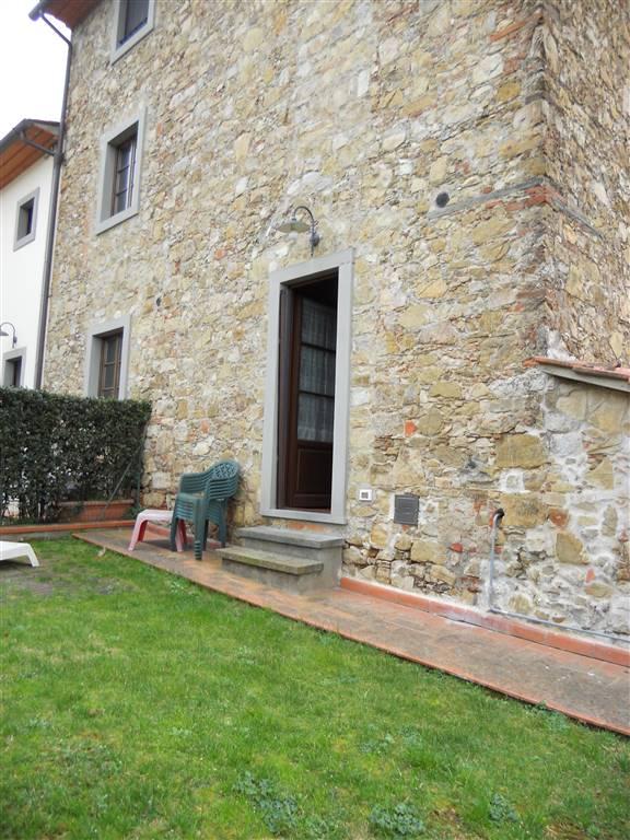 Soluzione Indipendente in affitto a Carmignano, 6 locali, zona Zona: Colle, prezzo € 1.500 | Cambio Casa.it