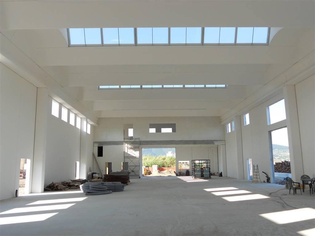 Capannone in vendita a Sesto Fiorentino, 3 locali, zona Zona: Osmannoro, prezzo € 1.900.000   CambioCasa.it