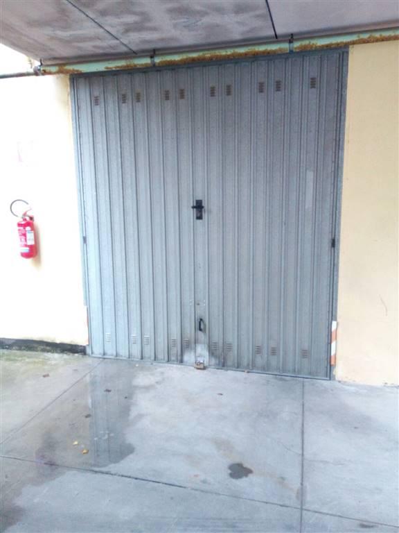 Box / Garage in vendita a Prato, 1 locali, zona Zona: Paperino, prezzo € 48.000 | CambioCasa.it