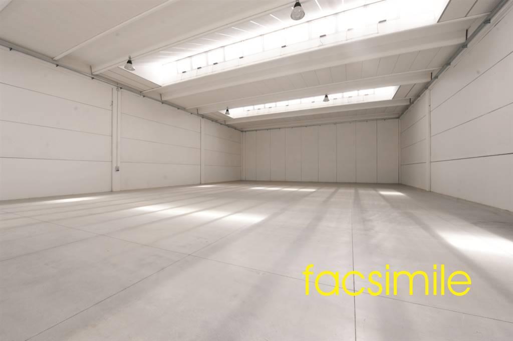 Laboratorio in vendita a Carmignano, 2 locali, zona Zona: Comeana, prezzo € 260.000 | CambioCasa.it