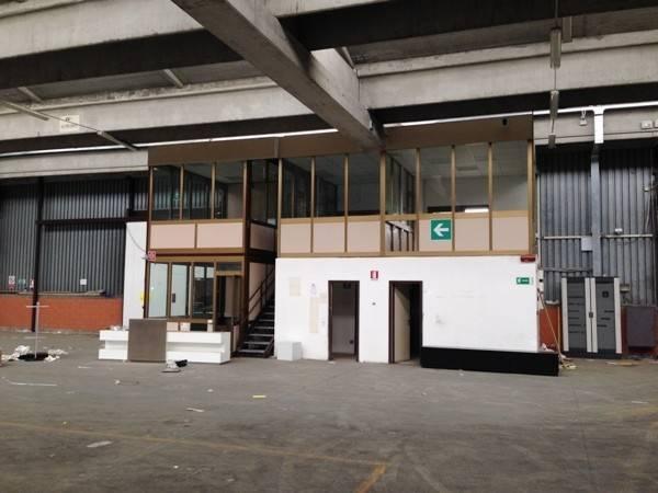 capannone Affitto Campi Bisenzio