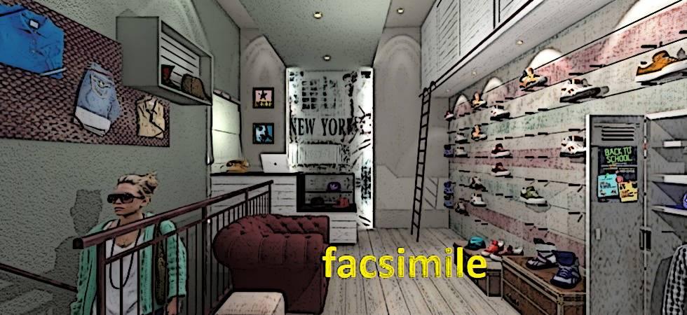 Negozio / Locale in vendita a Campi Bisenzio, 1 locali, prezzo € 170.000 | CambioCasa.it