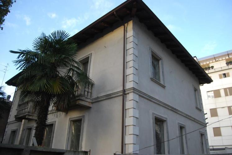 Foto - Villa In Vendita  Piacenza