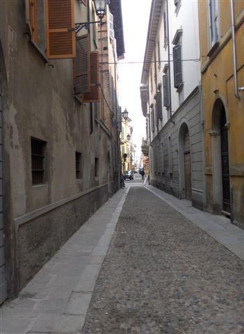 Casa semi indipendente, Centro Storico, Piacenza