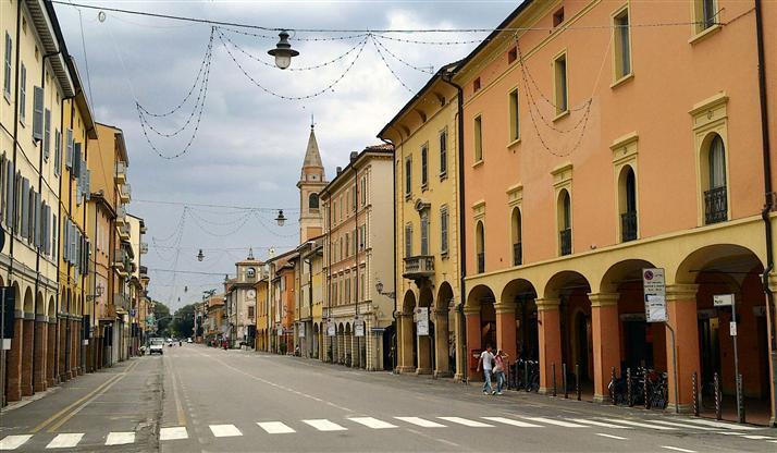 negozio Vendita Castelfranco Emilia