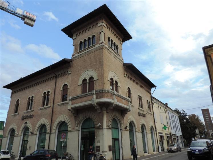 Foto - Appartamento In Vendita  Finale Emilia