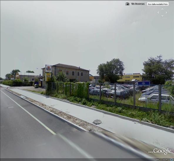 capannone Vendita Piacenza