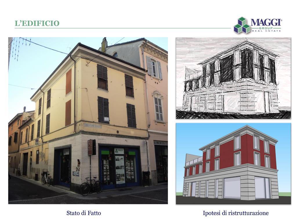 Casa Vendita Piacenza