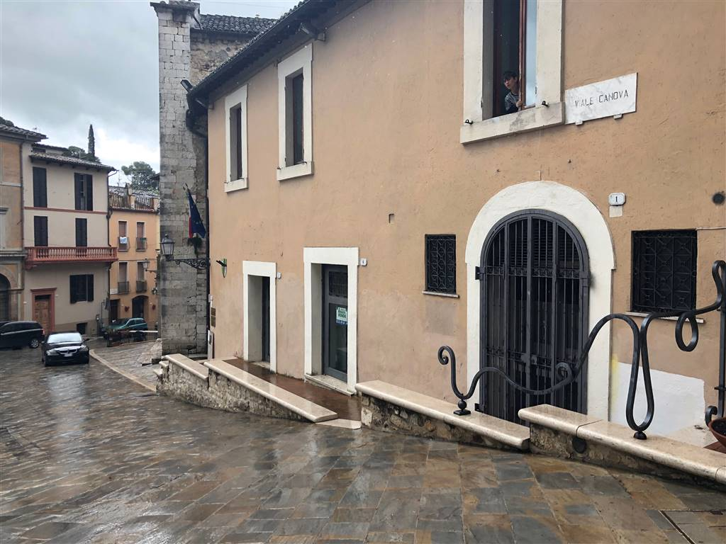 Foto - Ufficio In Vendita  San Gemini