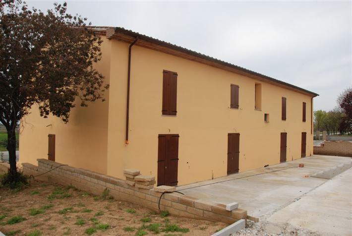 Appartamento indipendente, Riotorto, Piombino, in nuova costruzione