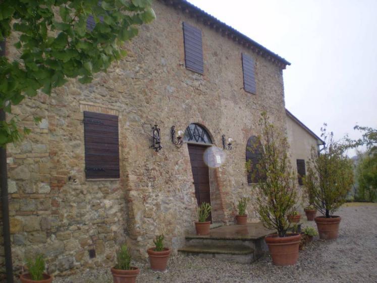 Rustico / Casale in vendita a Volterra, 10 locali, prezzo € 1.250.000 | Cambiocasa.it