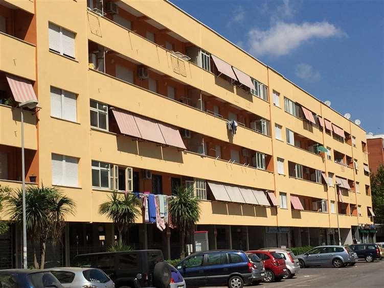 Appartamento, Aprilia