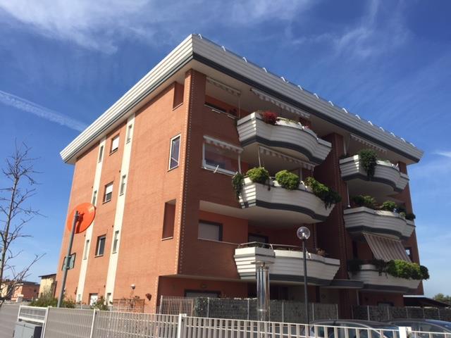 Trilocale in Via Marsica 29a, Aprilia