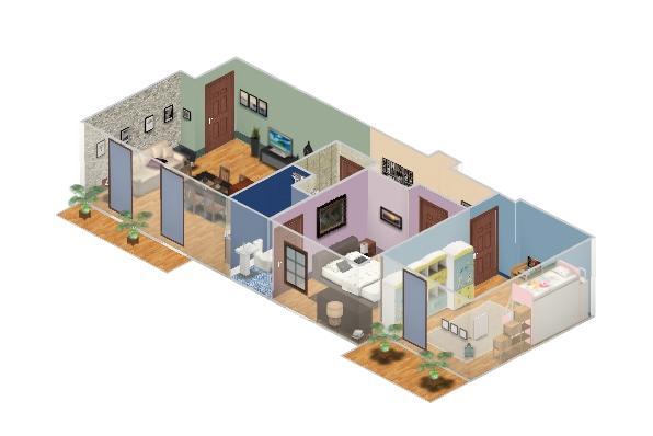 Appartamento in vendita a Potenza, 3 locali, zona Zona: Semicentro, prezzo € 188.000 | Cambio Casa.it