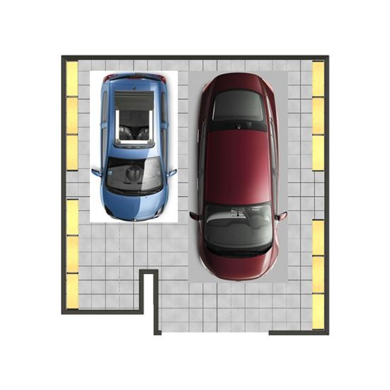garage-Box-posto auto Vendita Potenza
