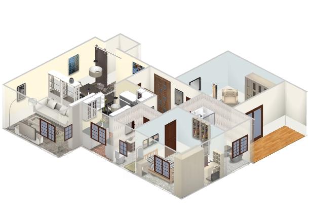 Appartamento in Vendita a Potenza