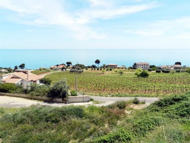 Soluzione Semindipendente in vendita a Montegiordano, 2 locali, zona Zona: Montegiordano Marina, prezzo € 85.000 | Cambio Casa.it