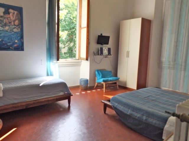 Attività / Licenza in vendita a Firenze, 8 locali, zona Zona: 16 . Le Cure, prezzo € 90.000   Cambiocasa.it