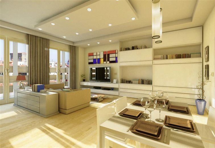 Attico in vendita a firenze zona beccaria rif v6040 51 for Appartamenti a firenze in vendita