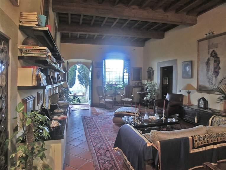 Appartamento indipendente, Bagno a Ripoli, in ottime condizioni